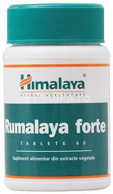 Rumalaya Forte  60tb