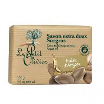 Sapun vegetal cu ulei de argan 100 gr