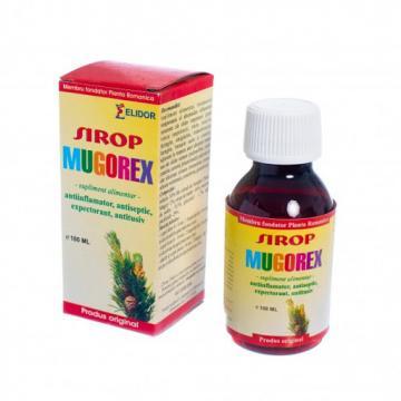 Sirop Mugorex 200 ml