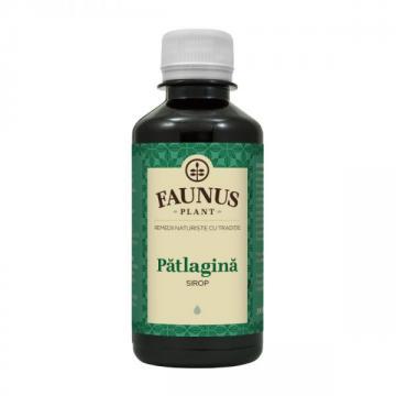 Sirop Patlagina 200ml