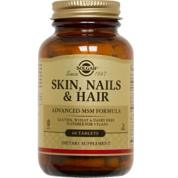 SKIN NAILS AND HAIR FORMULA X60CPR