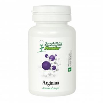 Arginina 60 cpr