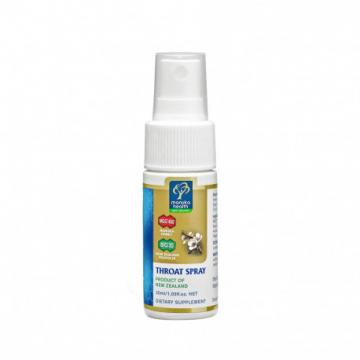 Spray de Gat Cu Miere De Manuka MGO400+ 30 ml