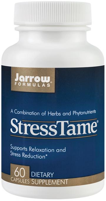 StressTame®  60cps