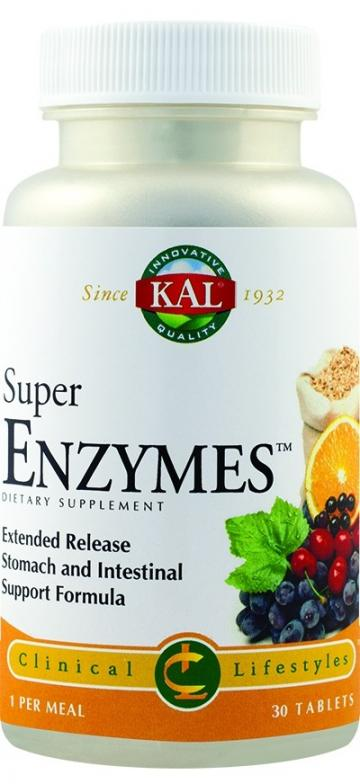 Super Enzymes™ 30tb
