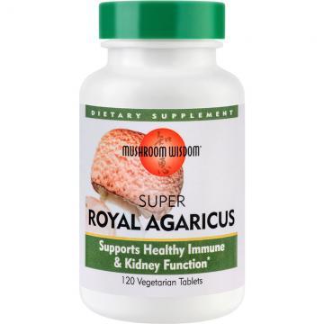 Super Royal Agaricus   120tb Vegetale