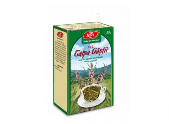 Talpa gâștii, iarbă, C42, ceai la pungă