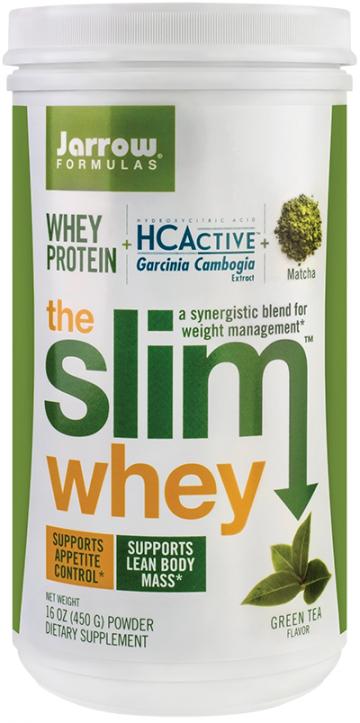 the slim whey™ Green Tea