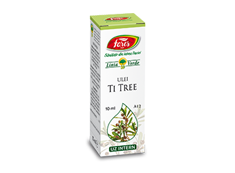 Ti tree, A12, ulei esențial