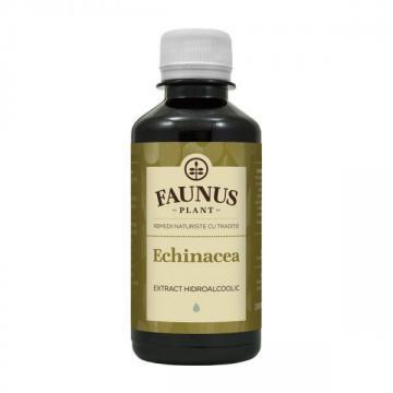 Tinctura Echinacea 200ml