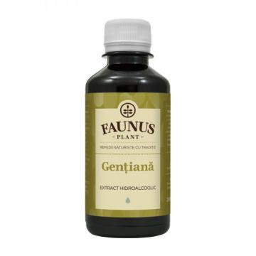 Tinctura Gentiana 200ml