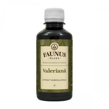 Tinctura Valeriana 200ml