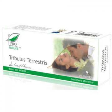 Tribulus Terrestris 30 cps