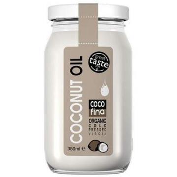 Ulei de cocos  Cocofina x 350 ml