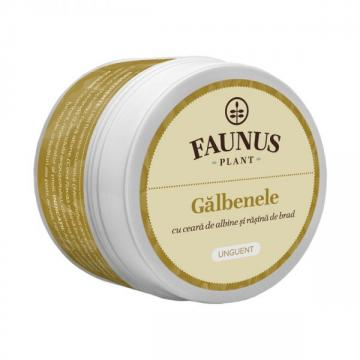 Unguent Galbenele 50ml