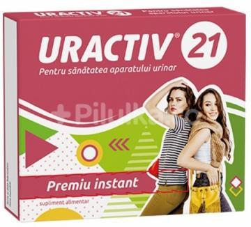 Uractiv 21 cps