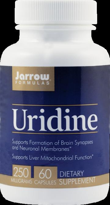 Uridine 250mg