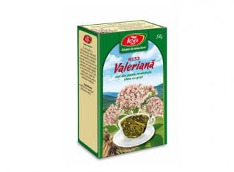 Valeriană, rădăcină, N153, ceai la pungă