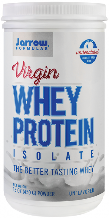 Virgin Whey Protein Isolate