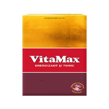 Vitamax 5cps moi